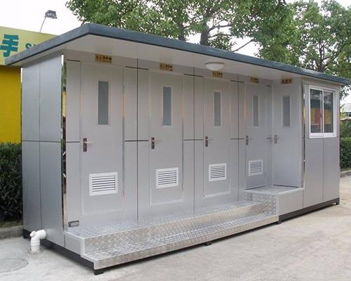 集装箱卫生间出租
