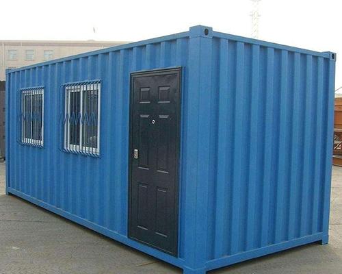 集装箱彩钢房